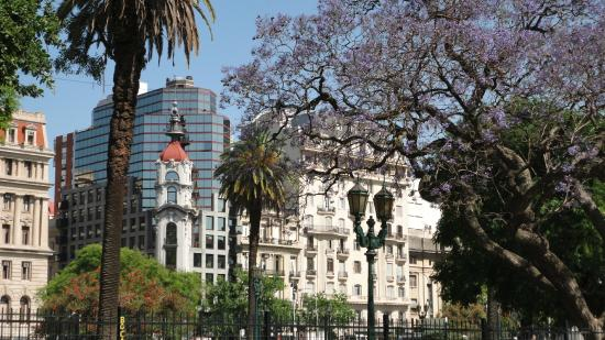 Unforgettable Buenos Aires
