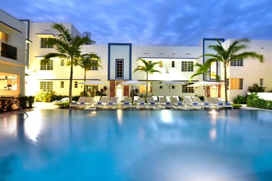 Pestana Miami South Beach Art Deco Boutique Hotel