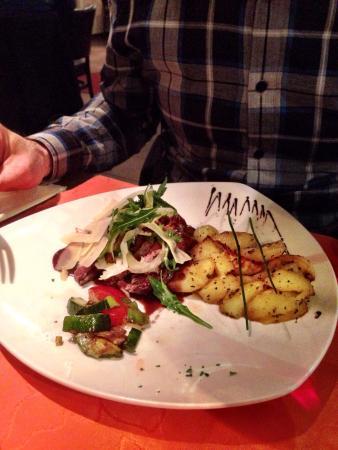Mamma Mia ristorante & bar