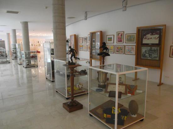 Muzeul Sportului