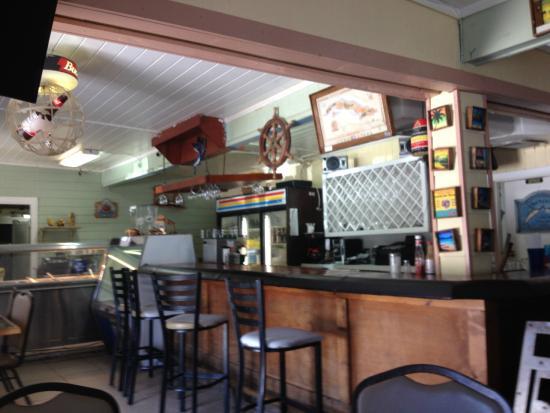 Marlin's Restaurant: Cuban dining experience at Marlins.