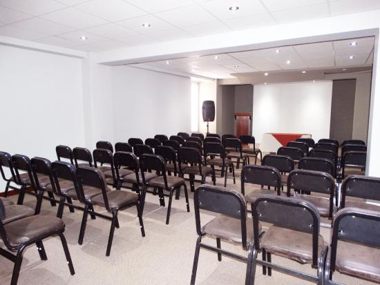 Gran Sipan Hotel: Auditorio Gran Sipán