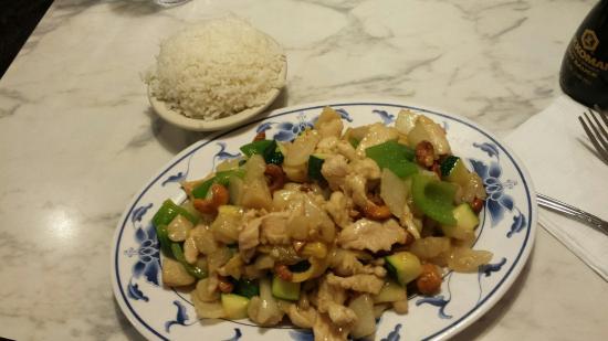 Ding Ho Family Restaurant