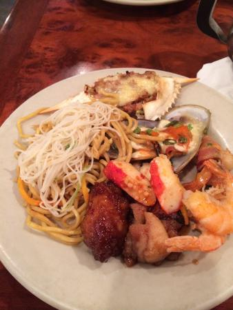 Jin Shan Restaurant