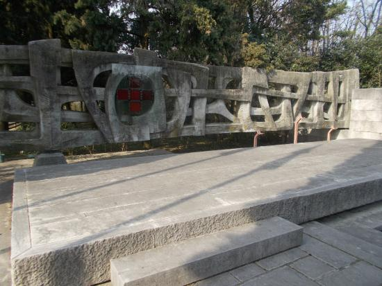 Solferino, Italia: Memoriale