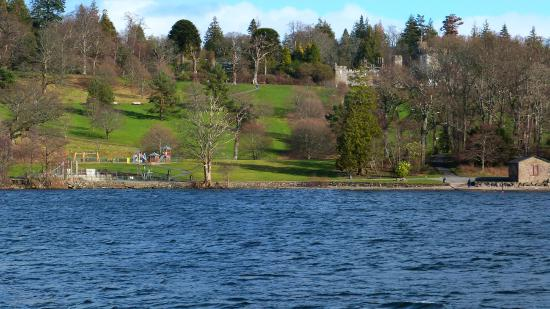 ‪Balloch Castle Country Park‬