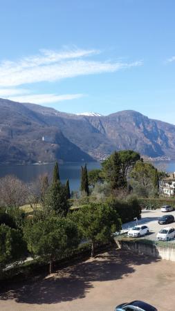 La Terrazza Sul Lago - Picture of Baba du Lac, Abbadia Lariana ...