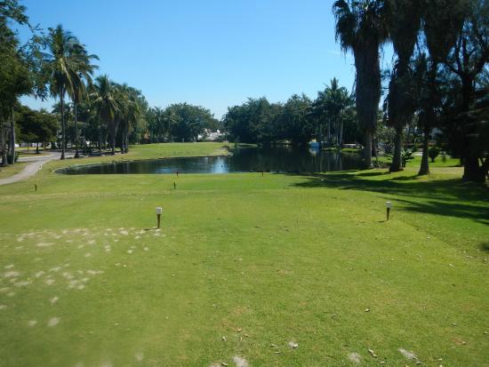 El Cid Golf & Country Club: # 3 Castilla