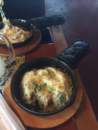 Chili's Grill & Bar: Skillet mashed potatoes