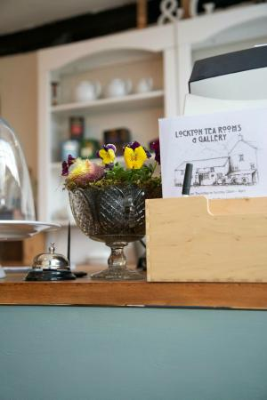 Lockton Tea Rooms