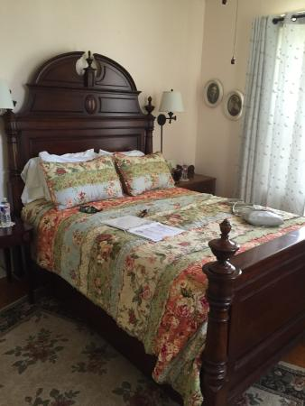 Brenham House Bed and Breakfast 이미지