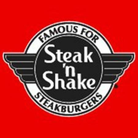 Steak 'n Shake: Logo Image