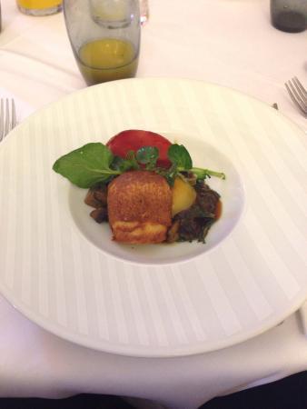 Hotel Moderne & Pigeon Restaurant: Volveré!