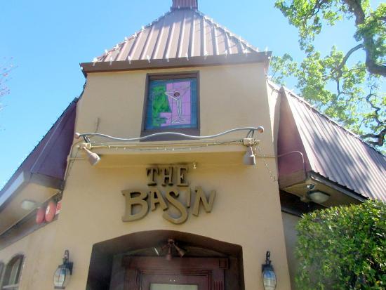 The Basin, Big Basin Way, Saratoga, Ca