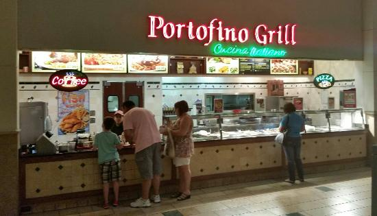 Portofino Grill of Florida
