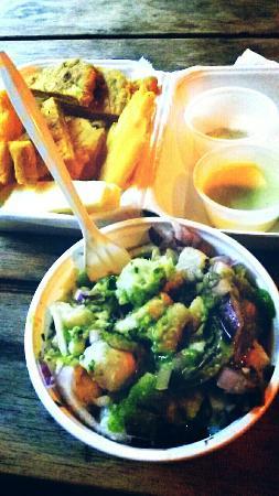 Ceviche Xpress