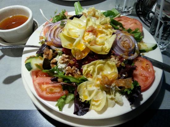 Lawrence, NY: Sherwood Special salad