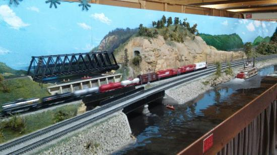 Twin City Model Railroad Museum