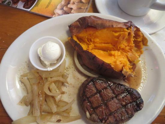 Texas Roadhouse : Filet