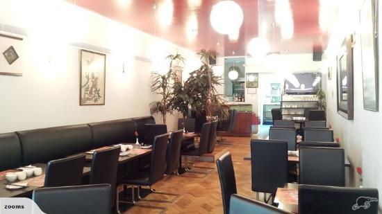 Yum Restaurant