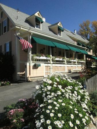 Addison Choate Inn