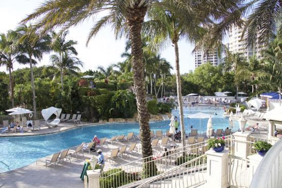 Naples Grande Beach Resort Reviews