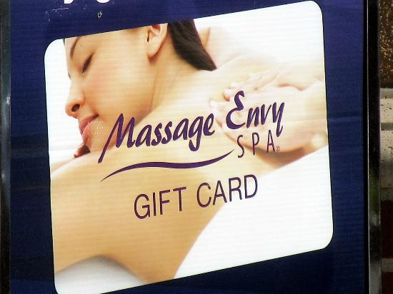 Massage Envy Spa照片