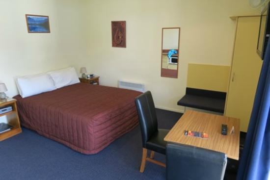 Sundowner Motel : Balcony Room