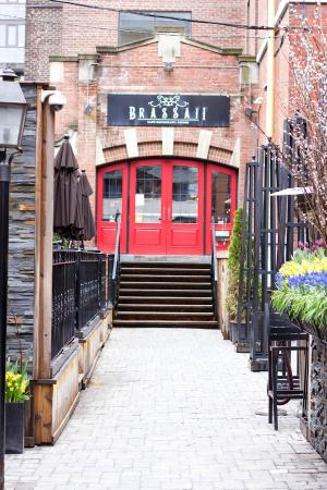 Photo of Restaurant Brassaii at 461 King St W, Toronto, ON M5V 1K4, Canada