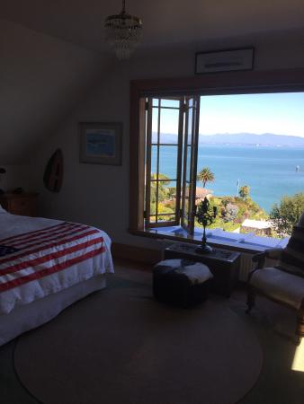 Te Puna Wai Lodge: Beautiful room
