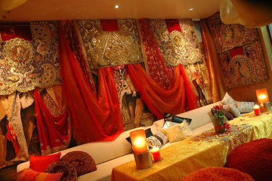 Mantra Indian Restaurant