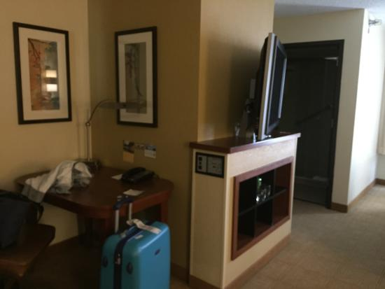 Hyatt Place El Paso Airport: room