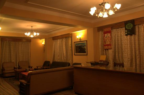 Photo of Hotel Saikripa Gangtok