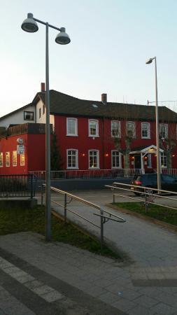 Photo of Hotel Badischer Hof Mannheim