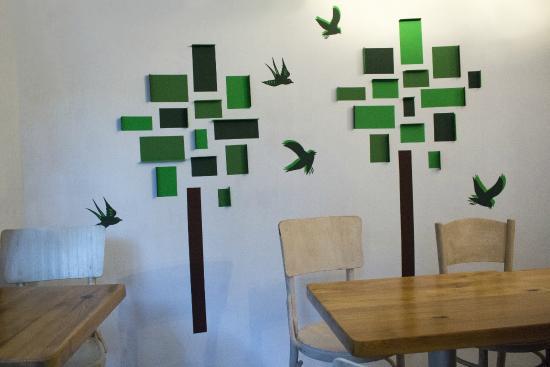 Bereg Bar & Cafe