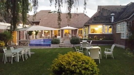 hotel review reviews ballantynes lodge harare province