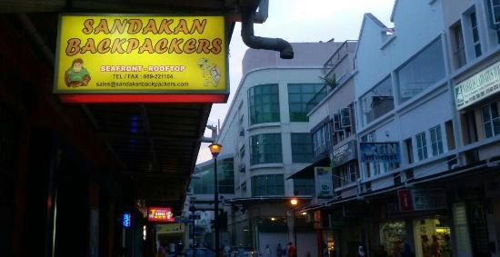 Sandakan Backpackers照片