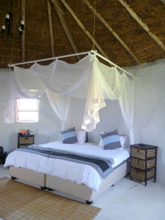 Swell Eco Lodge : Our Rondavel Hut