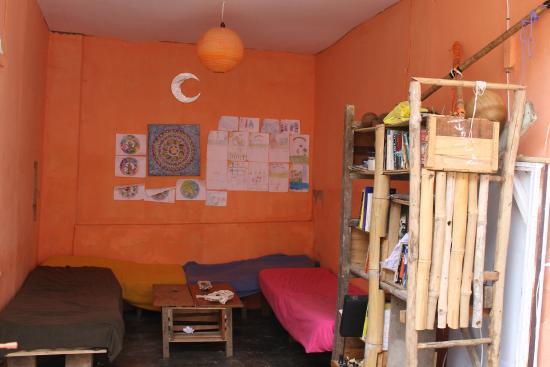 Bambu alojamiento familiar tarapoto per opiniones y for Alojamiento familiar cantabria