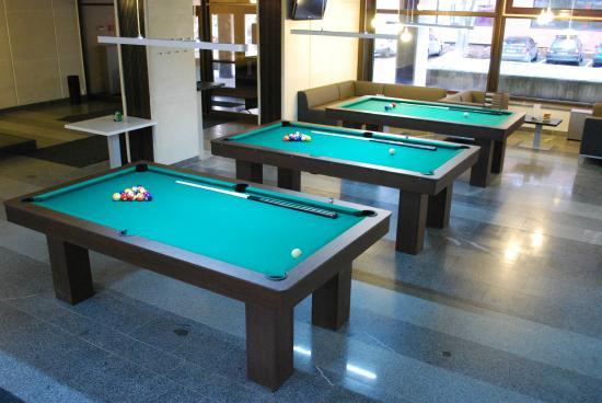 Bowling & Billiard Dejvice