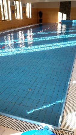 Hotel & Sports Center Kovac: Pool