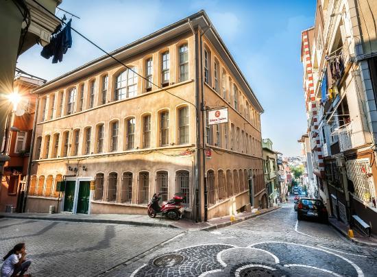 educa suites istanbul tyrkiet hotel anmeldelser