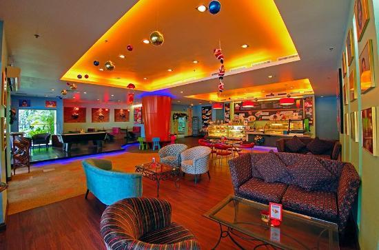 Muffinz Deli Cafe