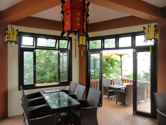 Loc Phat Hoi An Homestay-Villa: restaurant