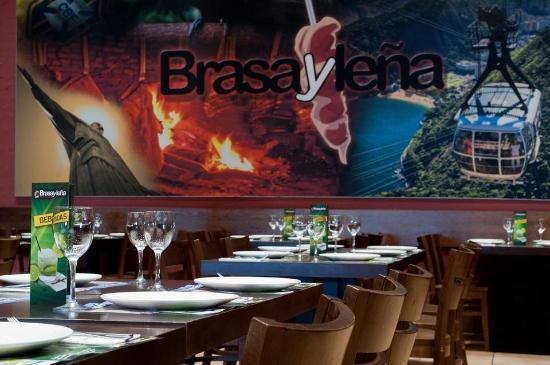 Brasaylena C.C. As Cancelas