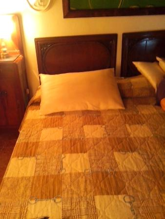 B&B Countryhouse Suites & Apt. Vescovado: mobili antichi bellissimi!