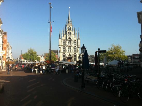 Stadhuis (City Hall) : city hall