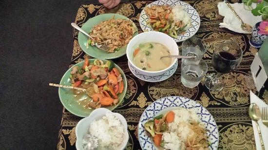 Thai Takeaway