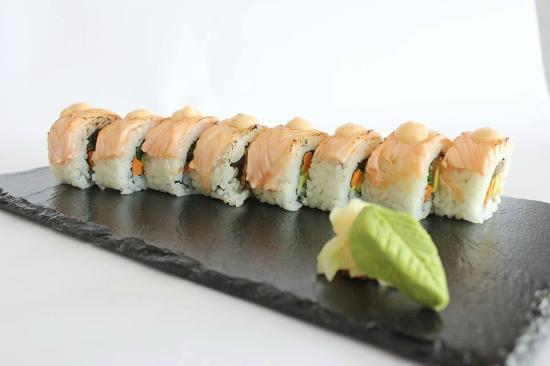 Isabella Sushi Bar