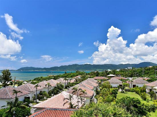 Photo of Fusaki Resort Village Ishigaki
